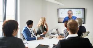Executive Presence on Video
