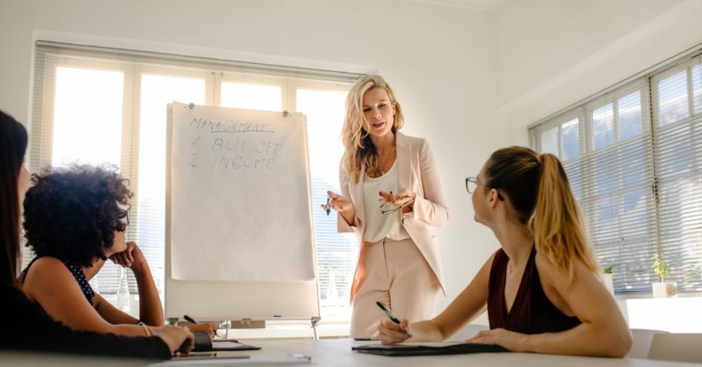 Building Leadership and Communication Skills