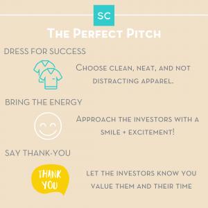 pitch investors