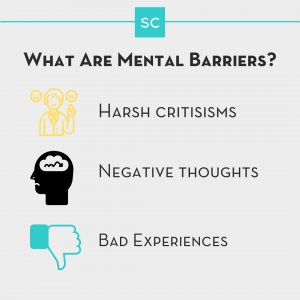 mental barriers