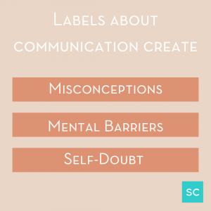 introvert great communicator
