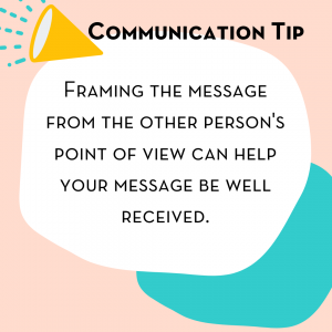 how to be a powerful communicator