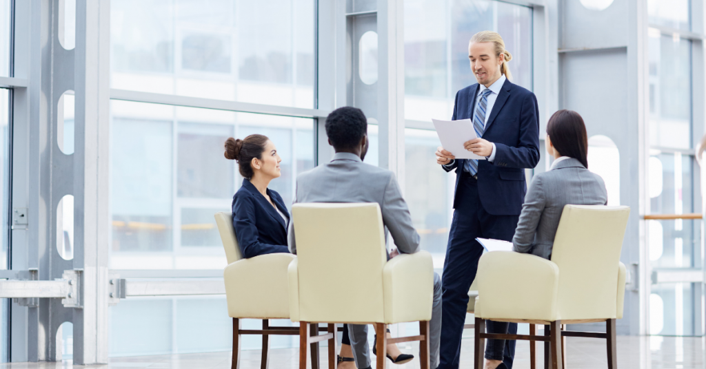 crafting your leadership tone of voice
