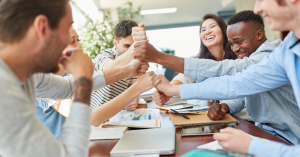 how to motivate and engage your team