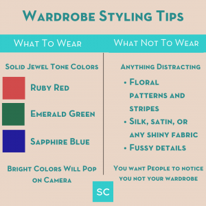 why your wardrobe still matters