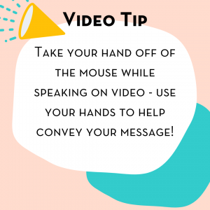 how to perfect your message using tone of voice and body language