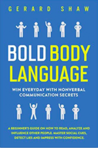 how your body language can advance your career