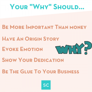 how to pitch your why to investors