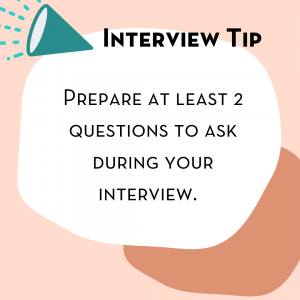 the best questions to ask during an interview