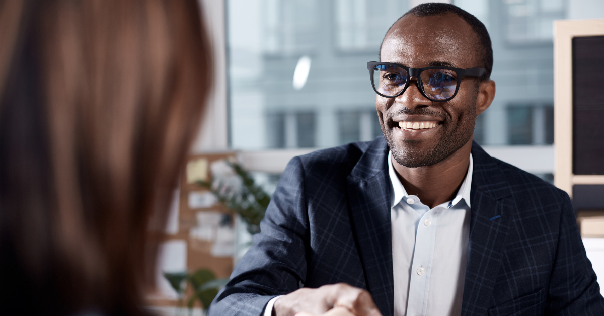 How to showcase yourself during an interview