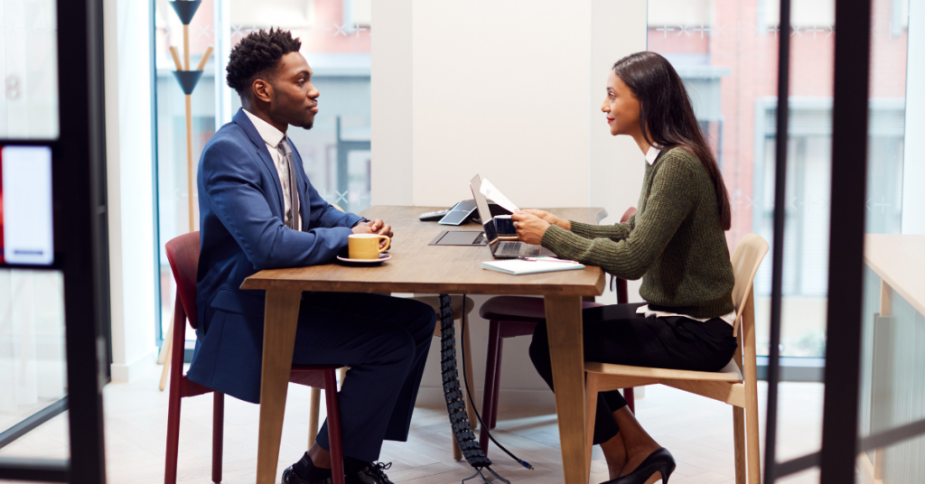 the best questions to ask at a job interview