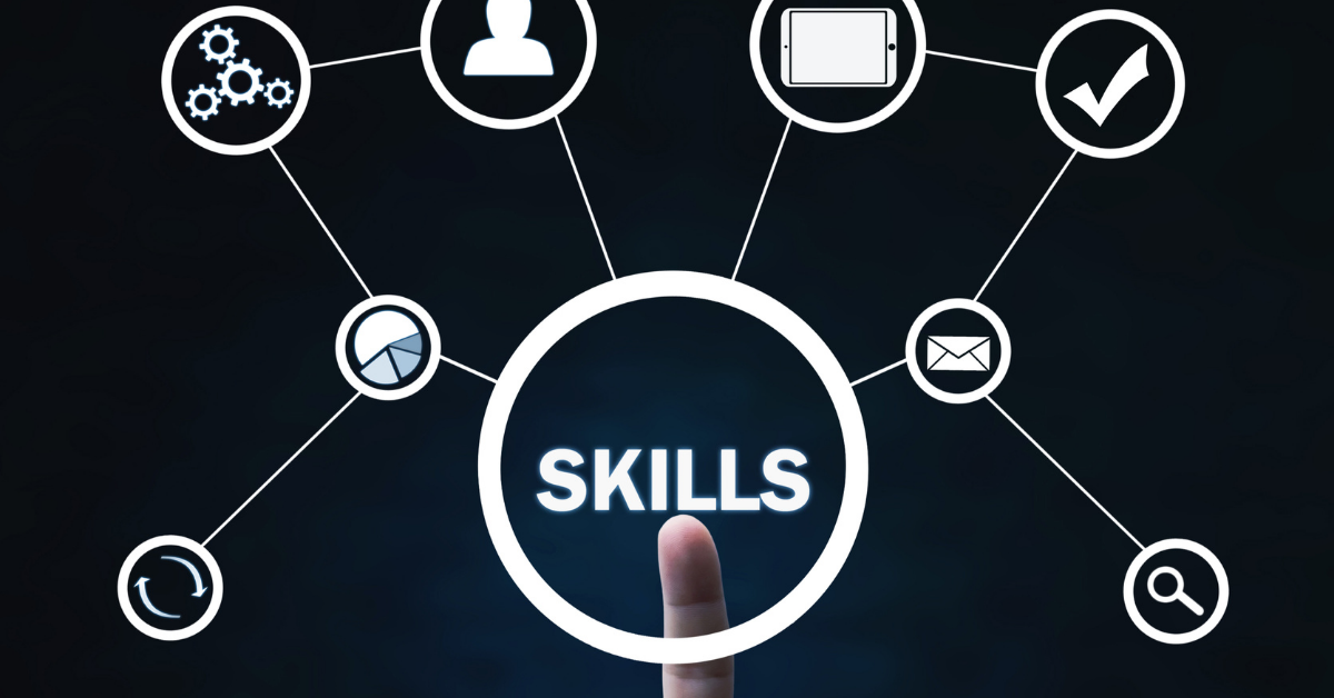 top 5 hard skills employers want you to have