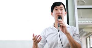 5 public speaking tips