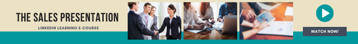 Dean Karrel - The Sales Presentation