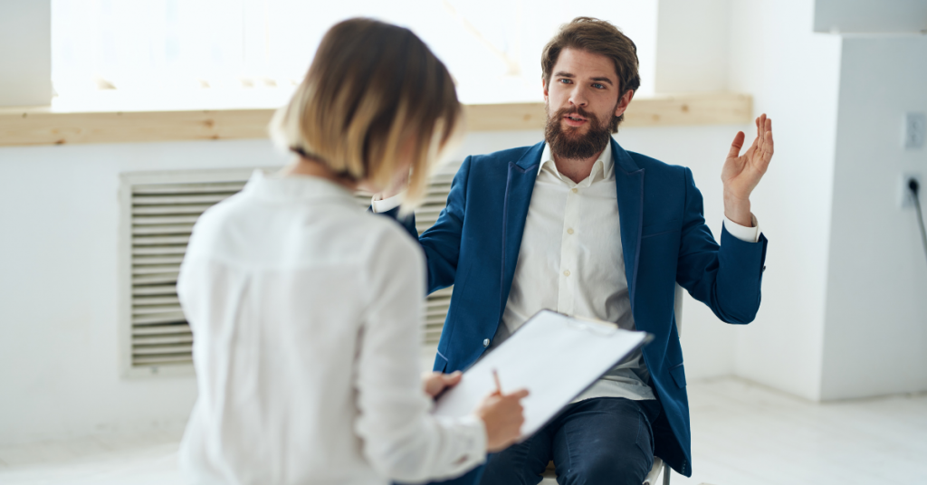 confidently speak about yourself with these 3 tips