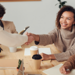 how to gain recognition at work