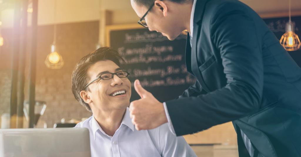 how to speak to your boss: the 4 power pillars