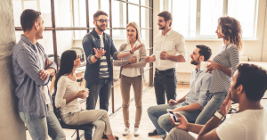fearlessly communicating in the workplace