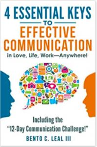 3 communication dynamics become a stronger communicator