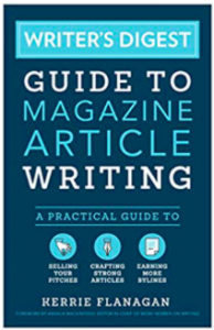 pitching your story to magazines and blogs