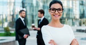 the difference between confidence and arrogance in the workplace