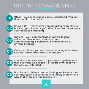 4 ways to be a more confident communicator