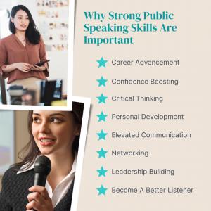 4 types of public speeches