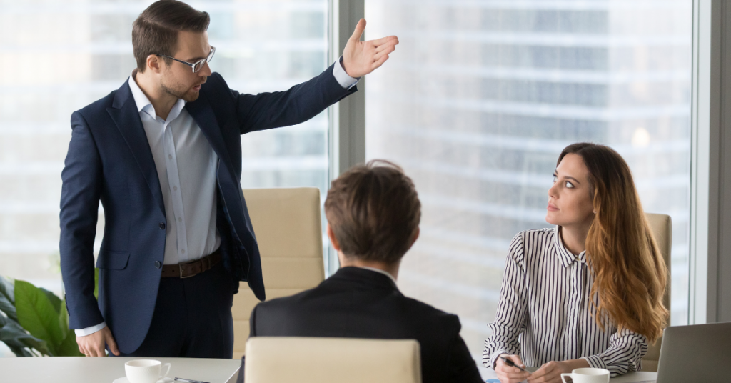 how to have a tricky conversation at work