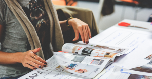 pitching your story to magazine and blogs