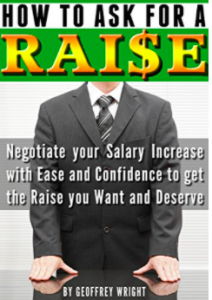 how to confidently ask for a raise