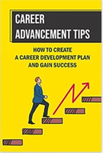 career visibility advancement