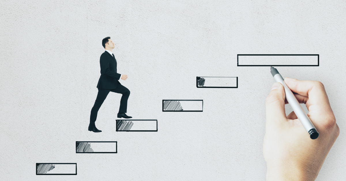 building a path of visibility for career advancement